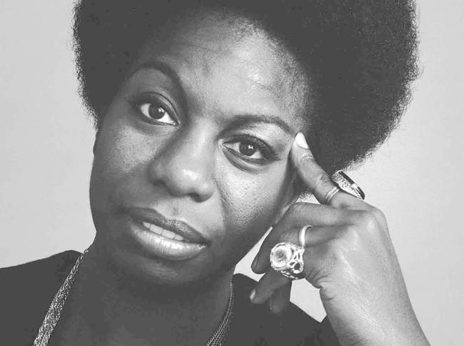 Nina Simone - It's Cold Out Here