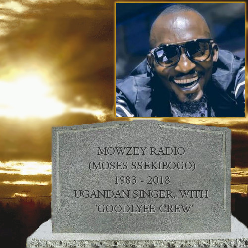 Tambula Nange - Mowzey Radio | Rest_In_Peace | God's Jukebox