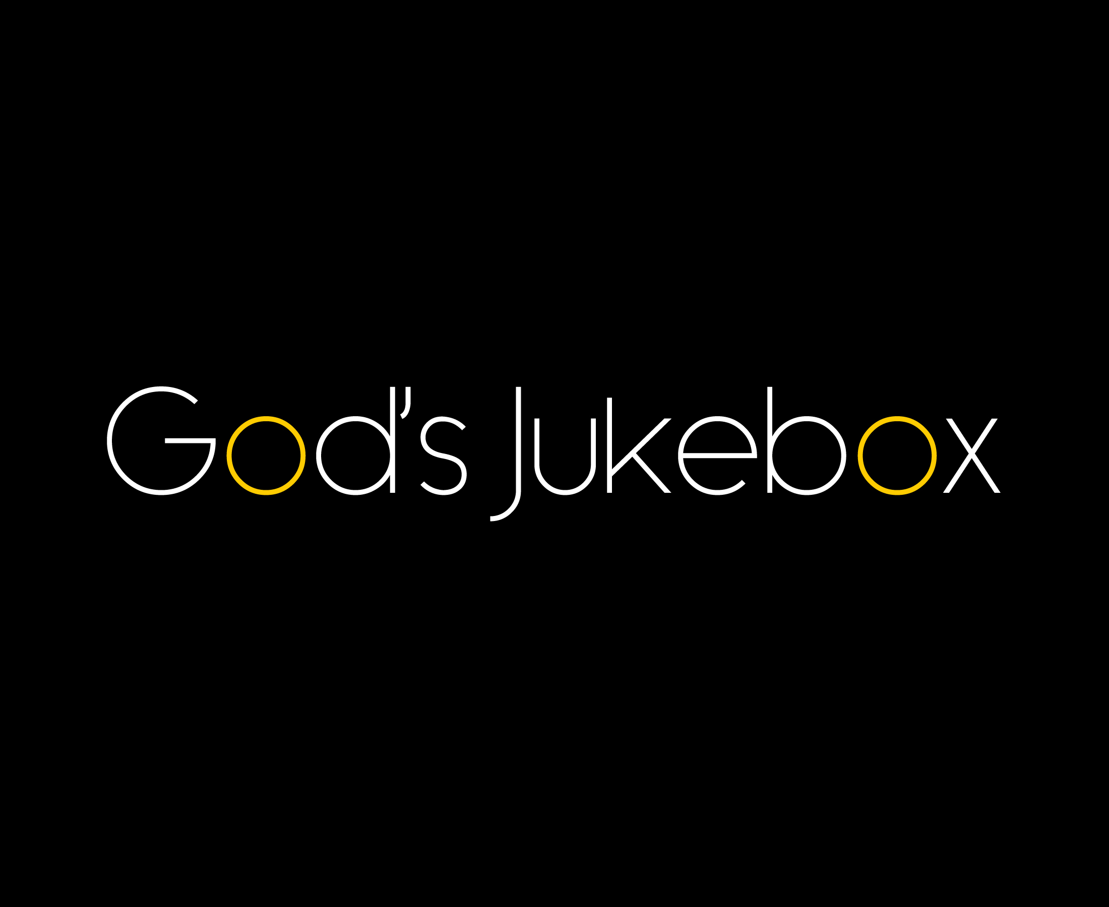 God's Jukebox